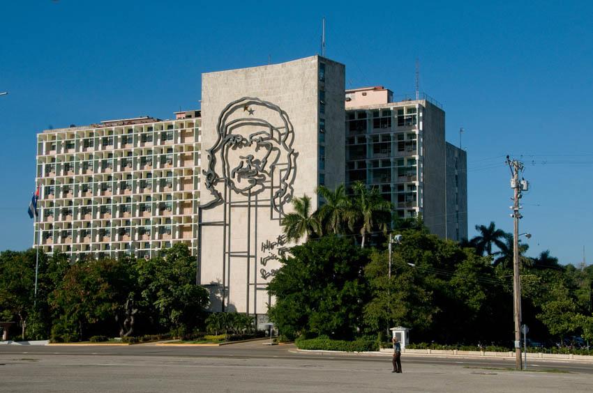 Guía de Cuba