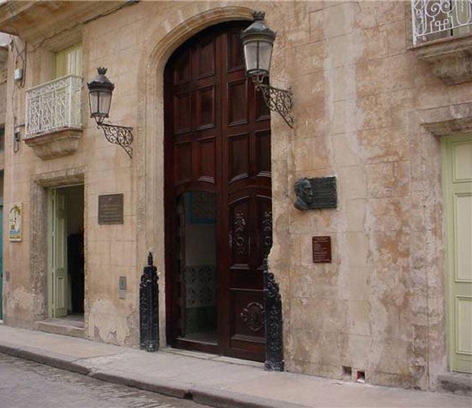 Alojamiento calle mexico - 1 4