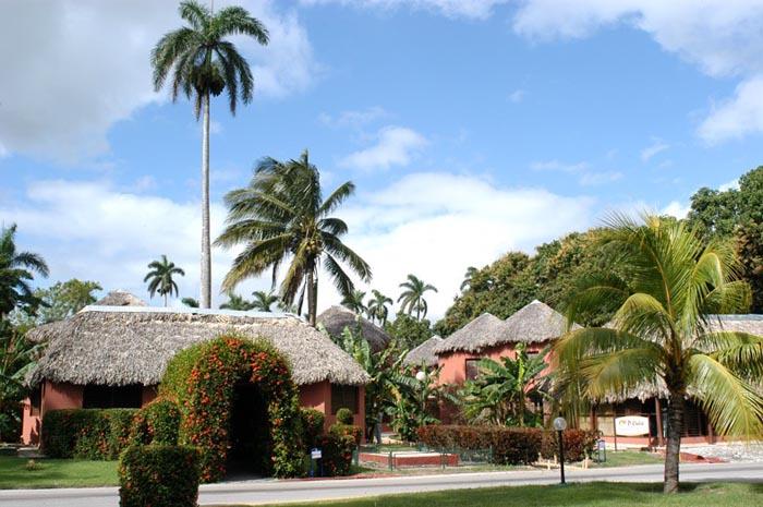 Hoteles Cuba