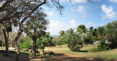 Climate in Cuba