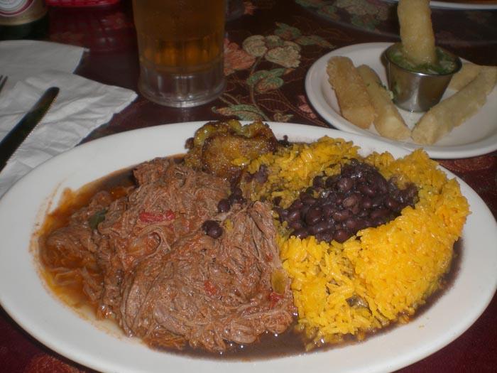 Comida cubana for Alta cuisine panama