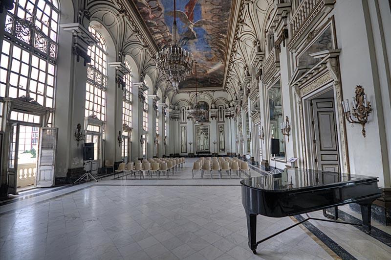 Museo De La Revolucion.Museo De La Revolucion La Habana